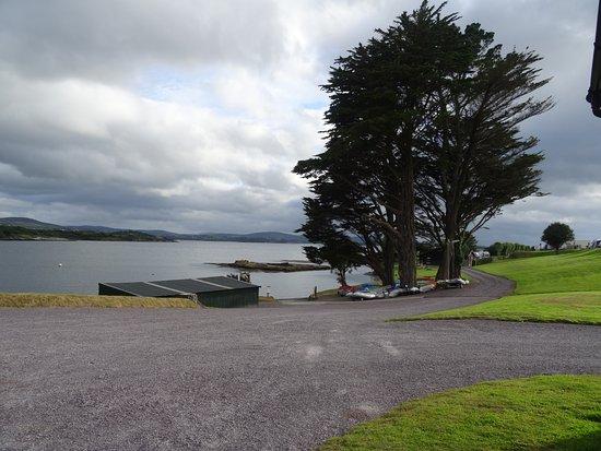 Ballylickey, Ireland: Eagle Point Camping
