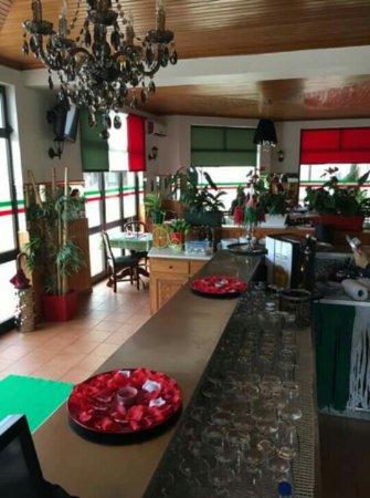 Restaurante Pizzaria Encontro