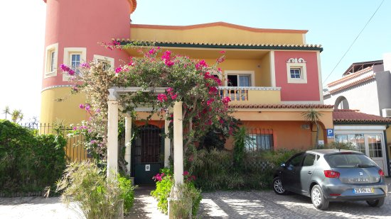 Villas D. Dinis: 20170805_102117_large.jpg