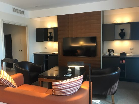 Milan Suite Hotel: photo0.jpg
