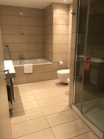 Milan Suite Hotel: photo1.jpg