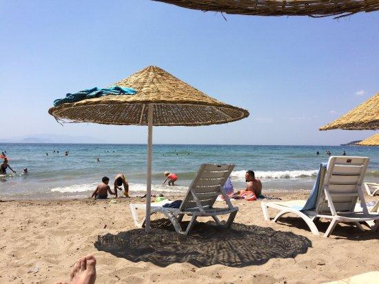 Sentinus Beach Hotel: photo0.jpg