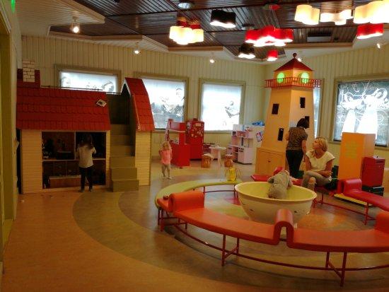 Kadriorg Children's Museum Miiamilla