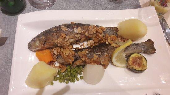 Restaurant Ribeauville Trois Chateaux