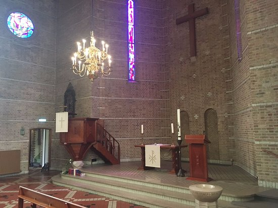 Lutherse Andreaskerk