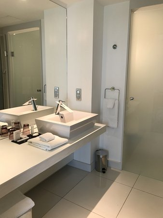 SDB - Picture of Hotel Barriere Lille, Lille - TripAdvisor