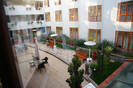 庫斯科環保酒店照片