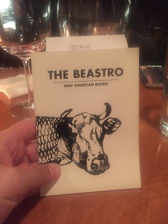 The Beastro, Soul - recenze restaurace - TripAdvisor