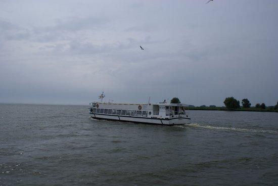Ueckeritzer Personenschifffahrt