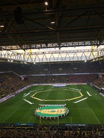 Hotels Near Dortmund Stadium