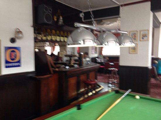 Prince Regent Pub