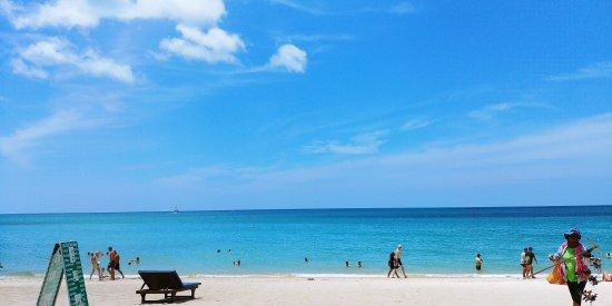 Lamai Coconut Beach Resort : 20170731_115942_large.jpg
