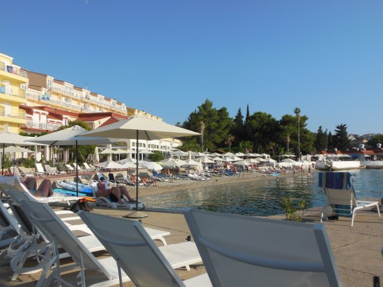 Hotel Cavtat Reviews