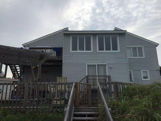 Sandbridge Beach: Ocean Paradise Beach House