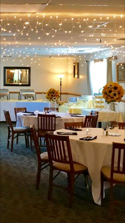 Union Station : Banquet room