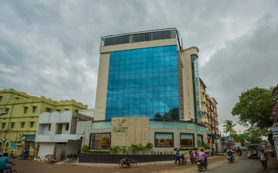BLUE LAGOON PREMIUM HOTEL (Cuttack, Odisha) - Hotel Reviews, Photos