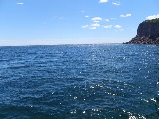 Silver Bay, MN: North shore cruises