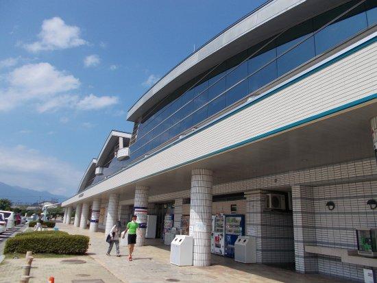 道の駅びわ湖大橋米プラザ - 大...