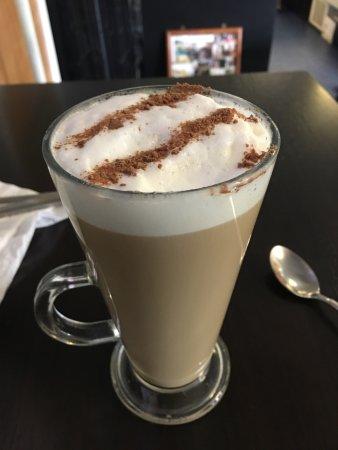 Mildenhall, UK: Angels Cafe