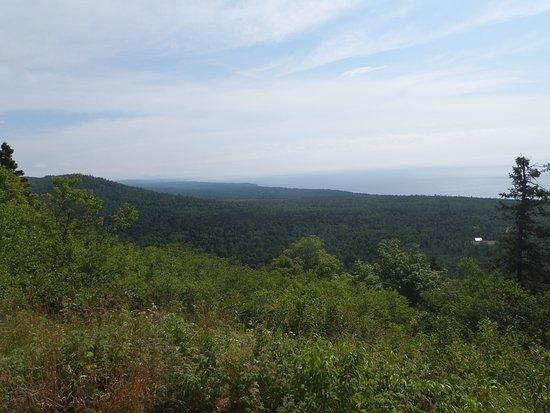 Oberg Mountain Loop: Oberg Loop Hike