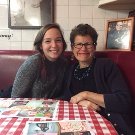 Worthington, OH: mom and best friend