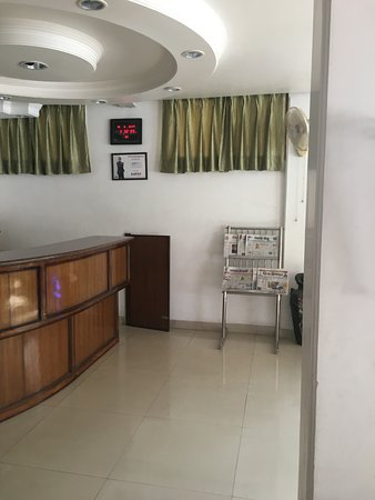 Sunder Nagar, Inde : Reception