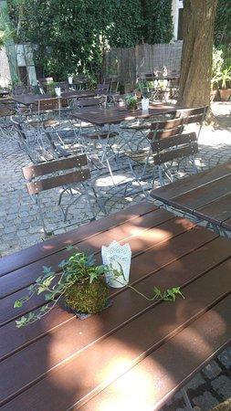 Deggendorf, ألمانيا: Gaststatte Irlbacher Bierstuberl  Otto Schober