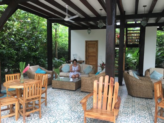 Hotel Mar Azul Barranquilla