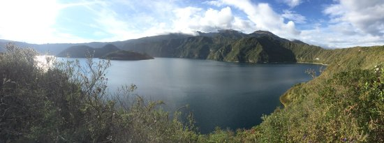 Cotacachi, Ecuador: photo0.jpg