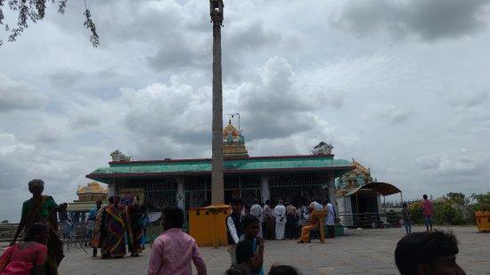 Mahanandi Temple: Prathama Nandi