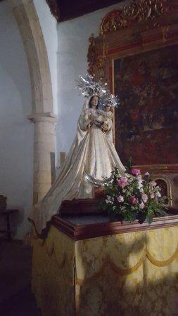 Nuestra Senora de la Regla : Madonna