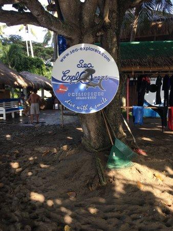 Pura Vida Beach & Dive Resort: photo0.jpg