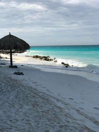 Aruba is truly 'one happy island'