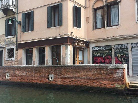 Taverna San Trovaso: photo1.jpg