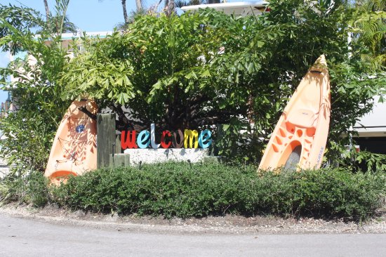 Long Key, FL: Welcome!