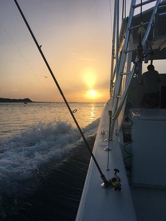 Last mango fishing charters fort pierce fl anmeldelser for Fishing charters fort pierce fl