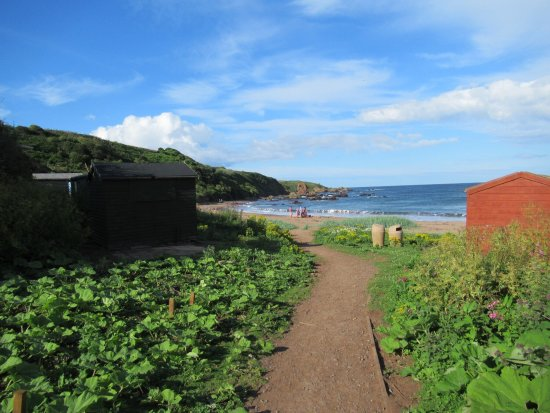 Coldingham, UK: photo0.jpg