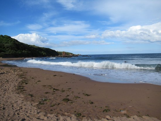 Coldingham, UK: photo1.jpg