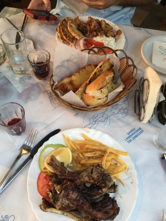 Santorini Mou Oia Restaurant Reviews Phone Number