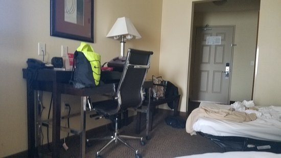 Comfort Suites Oshkosh: 20170806_090233_large.jpg