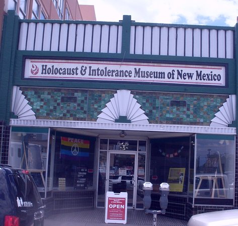 Holocaust & Intolerance Museum of New Mexico