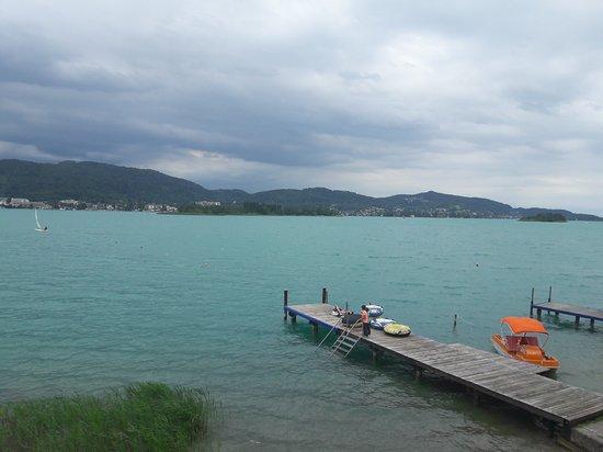 Maria Worth, Austria: Hotel Seewirt