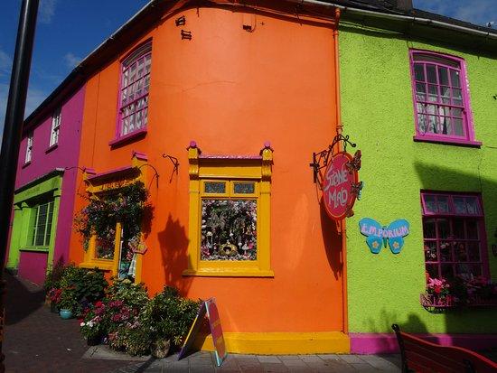 Kinsale Tourist Office