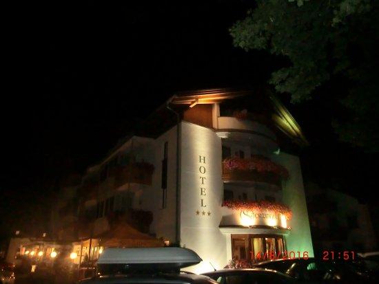 Hotel Sterzinger Moos: l'esterno