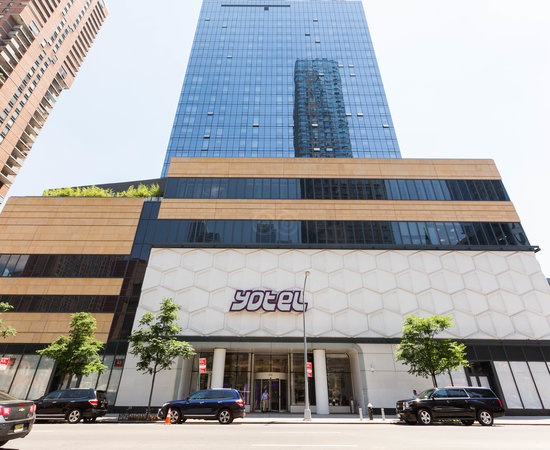 Photo of Yotel Hotel Pods in New York, NY, US