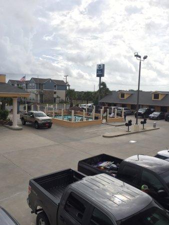 Ingleside, Техас: Facing Hwy 361