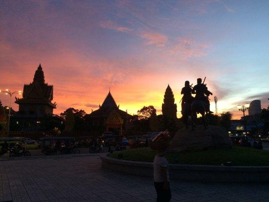 Ohana Phnom Penh Palace Hotel: photo0.jpg