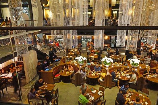 Korean Restaurant Downtown Orlando