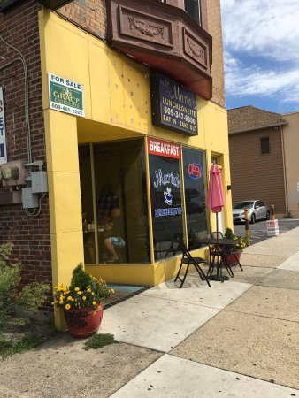 Maria's Luncheonette: Great little gem