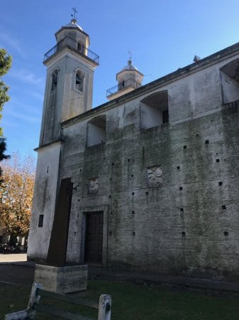 Convento de San Francisco: Belo